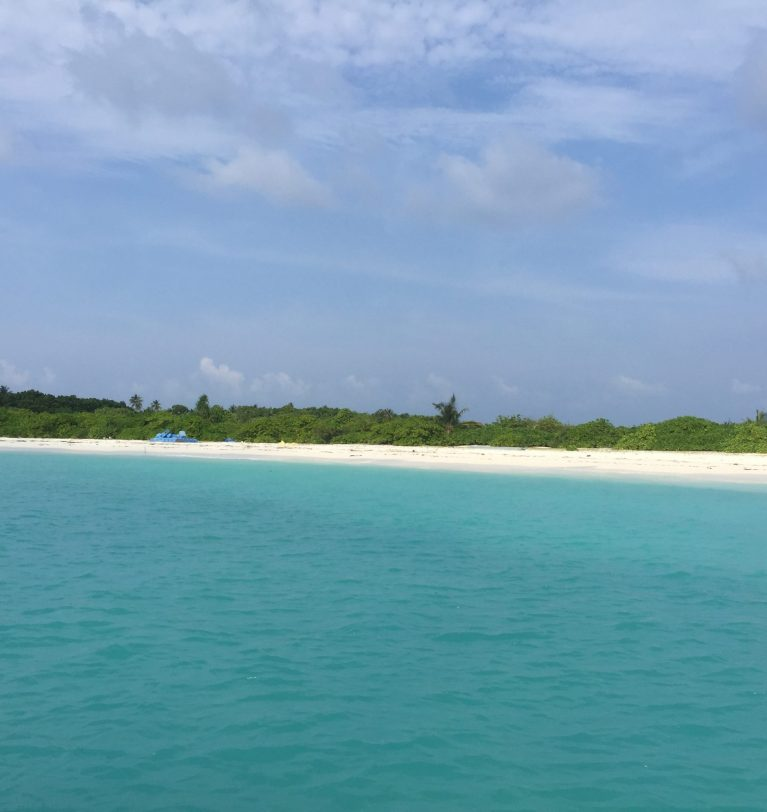 Maldives Visit